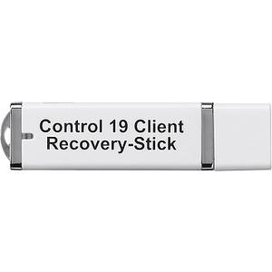 USB-Stick Gira Control 19 Zubehör