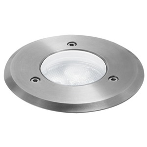 LED-Bodeneinbaul.    3,3W/230V,LF:ww,rd.