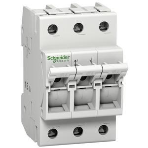 Sicherungs-Lasttrennschalter D01, 3P, 16A