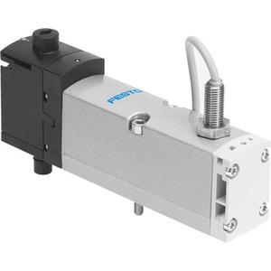 VSVA-B-M52-MZD-A1-1T1L-APX-0.5, VSVA-B-M52-MZD-A1-1T1L-APX-0.5 Magnetventil