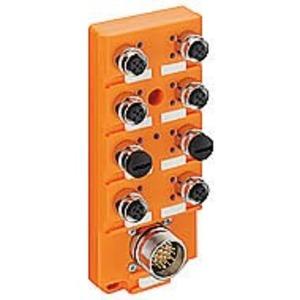 ASBSV 8/LED 5, ASBSV 8/LED 5