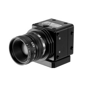 FZ-S5M2, 5 Megapixel Kamera