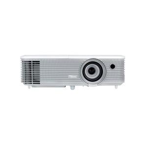 Daten-Video-Projektor, DLP-Technologie, Auflösung: Full HD (1920 x 1080), Kontrast: 22000:1, Format: 16:9, Lichtleistung: 4000 ANSI-Lumen, Ratio: 1,48