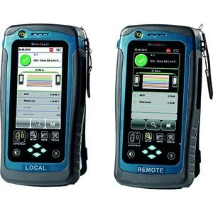 WX4500-FA, Kabel Zertifizierer WireXpert 4500 Kabelzertifizierung fuer alle Standards