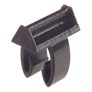 Zeichenhalter, 25 bis 35. Von 10 - 70 mm², 8 Zeichen/Buchstaben/Symbole von 0,5 bis 1,5 mm², Schwarz