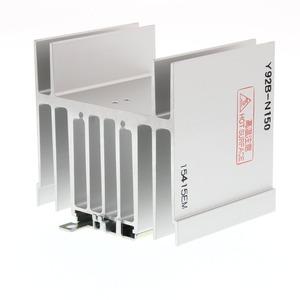 Y92B-N150, Kühlkorper für G3NA Halbleiterrelais, G3NA-240/440