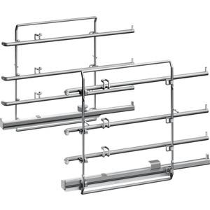 ComfortFlex Auszug (1 Ebene) und Rahmen