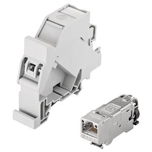 EPIC® DATA HS RJ45 F 10G B