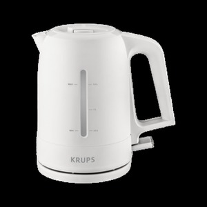 Wasserkocher Pro Aroma Weiss 2200 Watt, 1,6 l