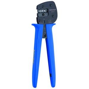 Presswerkzeug für gasdichte Verbindungen, 1 - 4 mm²