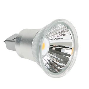 MR16 COB LED GU5,3 5W warmweiß 25° dimmbar, MR16 COB LED GU5,3 5W warmweiß 25° dimmbar