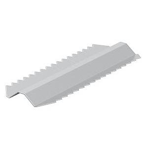 LKM SV40, Stoßstellenverbinder 40mm, V2A, 1.4310