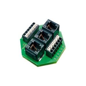 WRG 35-AAD, Anschlussverteiler WRG 35-AAD, Anschlussverteiler für WRG 35 Geräte