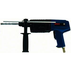 Druckluft-Bohrhammer, mit Koffer und Tiefenanschlag