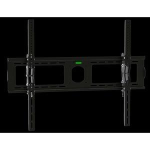 TV-Wandhalter für TV-Gerät 36-65, max. 60kg, neigbar -15..5°, VESA800x600