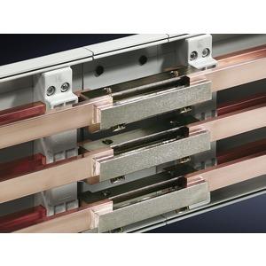 SV 3515.000, PLS Schienenverbindersatz (PLS1600), Anreihverbindung, Preis per VPE, VPE = 3 Stück