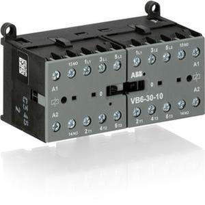 VB6-30-10-80, Wendeschütz VB6-30-10 220-240V 40-450Hz
