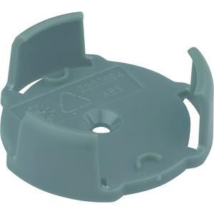 Senderhalter anthrazit für Tastsender RT28