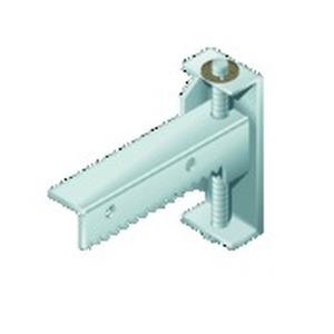 BEF.-SATZ UNIV. 45-80MM/10-017, Universalbefestigungssatz für Einbauleuchten Klemmdicke 45 bis 80mm
