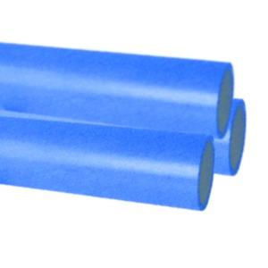 PVC-Rohr 50 x 2,2 x 1500 mm je Stück