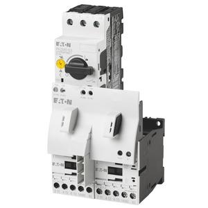 MSC-R-4-M7(230V50HZ), Wendestarter, 3-polig, 1,5 kW/450 V/AC3, 150 kA
