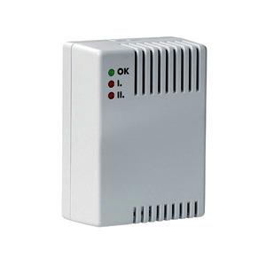 9001G, SYSTEM 9000 Funk-Gasmelder Methan / Propan / Butan 230V