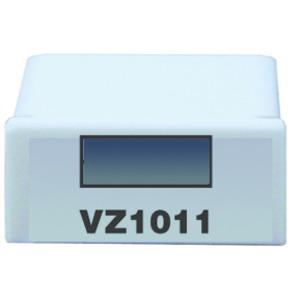 VZ 1011, Leitungsentzerrer, 862 MHz, 0 - 18 dB, zur Konfiguration der Ausgänge des Vario...-Verstärkers