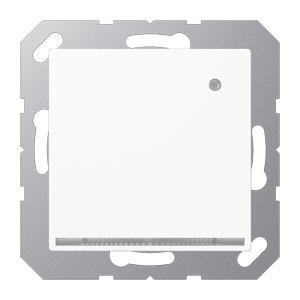 A 1539-O WW LNW, LED-Orientierungslicht, Helligkeitssensor, weiße LEDs, bruchsicher