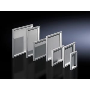 FT 2746.000, Bedientableau Montage als Tür und auf Rückwand möglich, FT 2746000