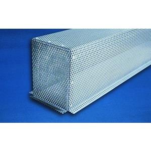 Schutzkorb SK 6000-V4A-vs für Rippenrohrheizöfen
