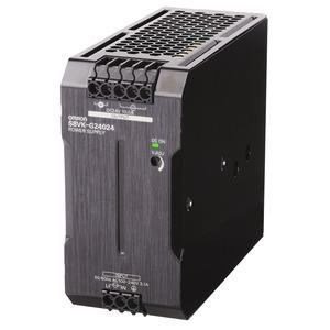 S8VK-G24024-400, Schaltnetzteil - PRO Linie, 240 W, 100 bis 240 VAC Eingang, 24 VDC, Power Boost,  vergossen