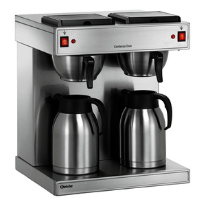 Kaffeemaschine Contessa Duo