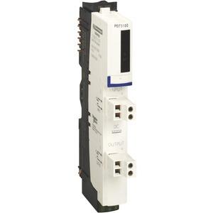 Kit Spannungsverteilungsmodul Standard STB, 24 V DC
