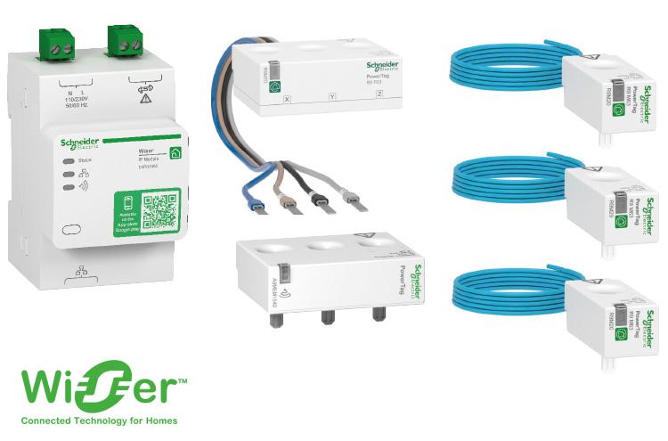 Schneider Electric - Wohnbau 4.0