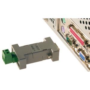 TV8469, Schnittstellenkonverter RS-232 auf RS-485