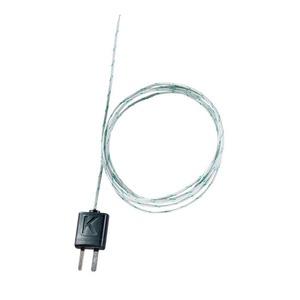 Thermopaar mit TE-Stecker, flexibel, Länge 1500 mm