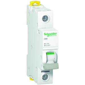 Lasttrennschalter iSW, 1P, 63A, 240V AC