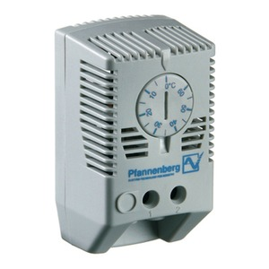 FLZ 530 0..+60°C UL, THERMOSTAT - LÜFTUNG               # 181 500 04 100