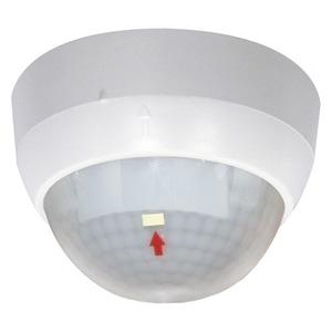 PD4-KNX-K-AP, PD4-KNX-K-AP  B.E.G. KNX Präsenzmelder V5.0, Farbe weiß