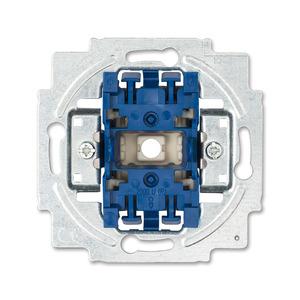 2061 U, Lichtsignal-Einsatz, UP-Montagedosen und -Einsätze, Einsätze für LED-Licht/Infolicht/Lichtsignal