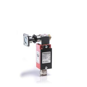 GC-U1Z VT 90GR, Metallgekapselter Positionsschalter Typ GC-U1Z VT 90GR