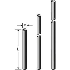 ZAS 03 Mast 60,3 X 2000, Mast ZAS 03, 2,0 m, 60 mm