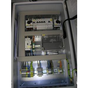 SBS-03-SV, Schaltschrank SBS-03-SV für 3 Heizkreise, 20 A,System WinterGard