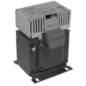 EN 192/230/24, Einphasen-Gleichspannungsversorgung Spannung: 0-230-400 V/24 VDC, Nennstrom: 8A