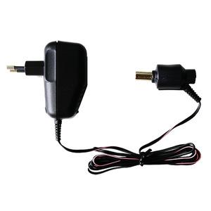 SSW 11, Steckernetzteil zur Spannungsversorgung von aktiven DVB-T-Antennen, Ausgangsspannung 5 V, Eingang IEC-Stecker, Ausgang IEC-Buchse