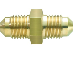 Verbindungsnippel 6 mm, Verbindungsnippel D 6x1 mm, Zubehör Klima