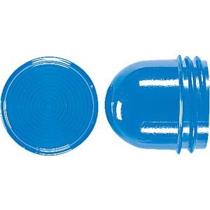 37 BL, Schraubhaube, hoch, bruchsicher, für Leuchtmittel mit maximal 54 mm Gesamtlänge
