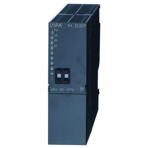 Sys300V_IM353DP RS485, DP-V0, DP-V1