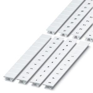 ZB10,QR:FORTL.ZAHLEN 41-50, Marker für Klemmen-ZB10,QR:FORTL.ZAHLEN 41-50