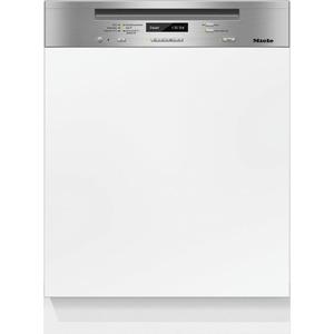 G 6730 SCI Edelstahl/CleanSteel, Geschirrspülautomat /integriert/EDST/CLST